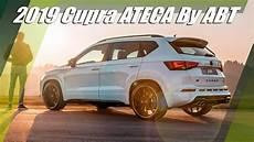 cupra ateca preis cupra ateca seat 2018 test preis bilder motor