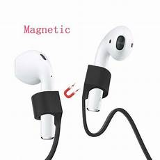 Lingcheng Magnetic Anti Lost Earphone by Magnetic Earphone String Rope Anti Lost For Airpods