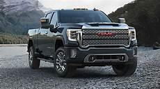 when is the 2020 gmc 2500 coming out 2020 gmc hd debuts grille capability