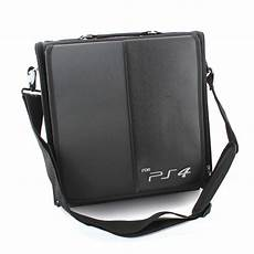 Protective Shoulder Pack Console Travel Carry by Travel Carry Protective Shoulder Bag Cover For Ps4