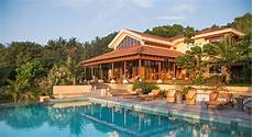 luxury villa in the best luxury villa in goa summertime