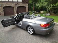 335i Hardtop Convertible by Sell Used 2007 Bmw 335i Hardtop Convertible 2 Door 3 0l