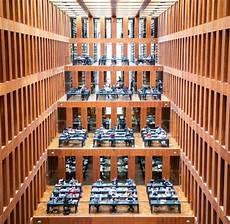 hu stellt keine studenten f 252 r bibliotheken mehr ein welt