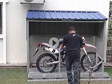 motorrad garage motorrad garage sehr geile idee