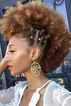 40 mohawk hairstyle ideas for black