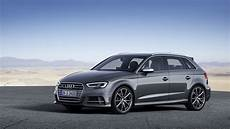 audi unveils a3 and s3 facelifts