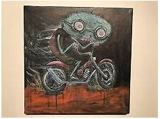 Finks Undying by Gus Fink Direct From The Artist Ebay