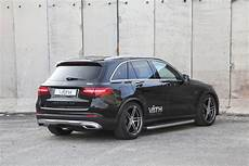 mercedes glc tuning vath gives this diesel mercedes glc a bit more power lots of attitude
