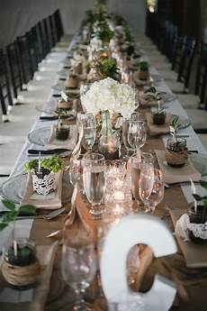 rustic brown green and chagne wedding table decor rustic wedding wedding table