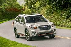 2020 subaru forester preview pricing release date