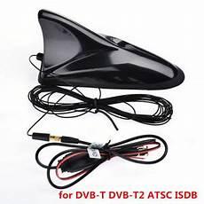 universal auto antenne dachantenne empf 228 nger dvb t dvb t2