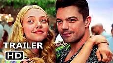mamma 2 trailer mamma 2 here we go again new trailer 2018 amanda