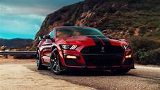 ford mustang gt 500 2020 ford mustang shelby gt500 4k wallpapers hd