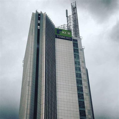 Pinnacle Tower Kenya