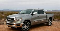first drive 2019 ram 1500 limited v8 ny daily news