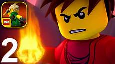 lego ninjago tournament gameplay part 2 ios android