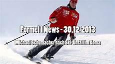 michael schumacher unfall formel 1 news michael schumacher nach ski unfall im koma