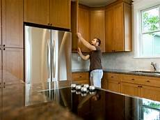 Bathroom Cabinet Installation installing kitchen cabinets pictures options tips