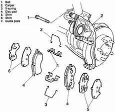 book repair manual 1997 ford probe parking system 2007 saturn ion 2 2l sfi dohc 4cyl repair guides disc brakes brake pads autozone com