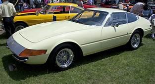Ferrari Daytona  Wikipedia
