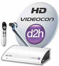 free pack tv videocon d2h launches mid tier packs focusing on