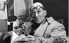 Grand Plans Le Corbusier In The Ussr The Calvert Journal