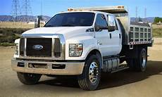2020 ford f650 specs for a duty vehicle