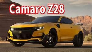 2020 Camaro Z28 Horsepower  Cars Specs Release Date