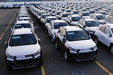 Declares Some Auto Imports Pose National Security