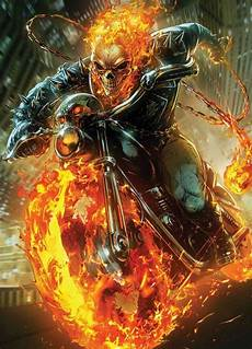 Cosmic Ghost Rider 4 Of 5 Maxx Lim Marvel Battle Lines