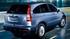 Honda Cr V Specifications by 2007 Honda Cr V Specifications Car Specs Auto123