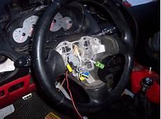 comment demonter volant 206 avec airbag la r 233 ponse est