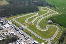 circuit automobile normandie circuit eia karting pont l eveque