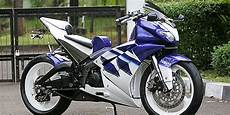 Modifikasi Motor R Lama by Modifikasi Motor Yamaha 2016 Modifikasi Yamaha R Lama