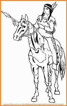 Indianer Malvorlagen Bilder Ausmalbilder Pferde Indianer Rooms Project