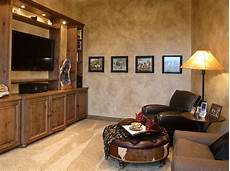Home Decor Ideas Tv Room by 20 Small Tv Rooms That Balance Style With Functionality