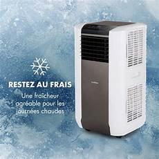 meilleur climatiseur mobile sans 233 vacuation comparatif