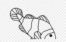 500 Gambar Ikan Nemo Hitam Putih Gratis Infobaru