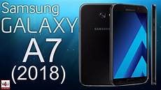 samsung galaxy a7 2018 release date price specifications features review youtube