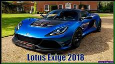 lotus exige sport 350 lotus exige 2018 new lotus exige sport 350 2018 review