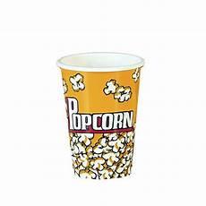 bicchieri per pop corn ciotole bicchieroni coppe per pop corn in cartone misure