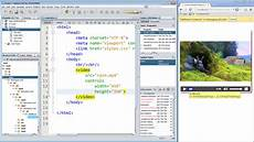 html5 audio video required and data list in netbeans ide oracle geertjan s blog