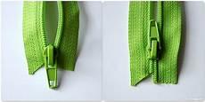 reißverschluss wieder einfädeln n 228 hblog modage zipper einf 228 deln beim endlosrei 223 verschluss
