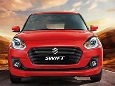 Auto Expo 2018 Maruti Launches New More Spacious Swift