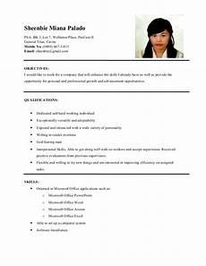 for hrm resume calendar 2015