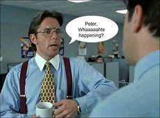 Office Space Quotes Milton by Basement Office Space Milton Quotes Quotesgram