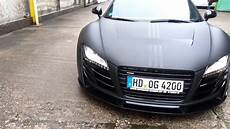 audi r8 gt850 bodykit by prior design www r8 mainz de