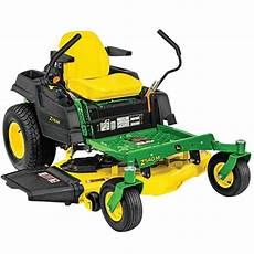 deere z540m zero turn mower