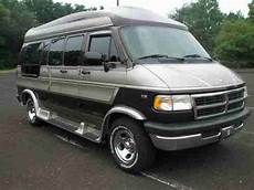 how cars run 1997 dodge ram van 2500 security system find used 1997 dodge ram 2500 hi top conversion van sherry designs 91000 miles in philadelphia
