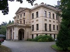 File Villa Mumm Frankfurt Nordfassade Jpg